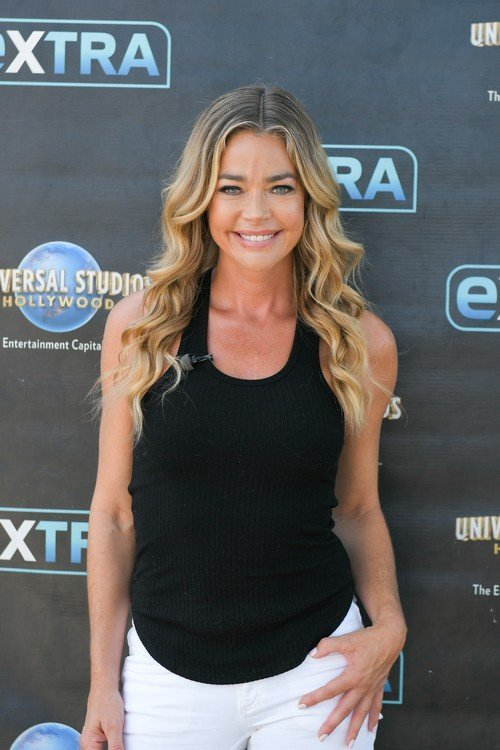 Denise Richards Explains Why She Joined Real Housewives Of Beverly Hills & What She Will Share On The Show