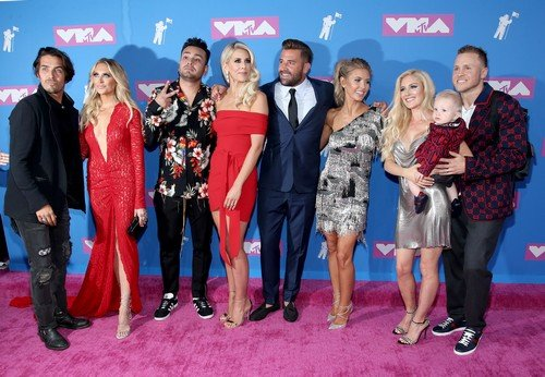 It's Official: The Hills Reboot Is Happening
