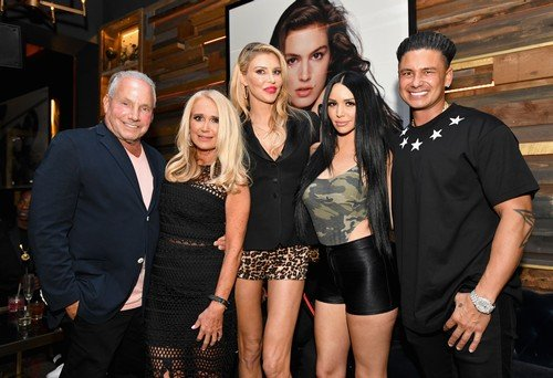 Photos: Kim Richards, Brandi Glanville, Scheana MaBlac Chyna, Maddie Ziegler And More
