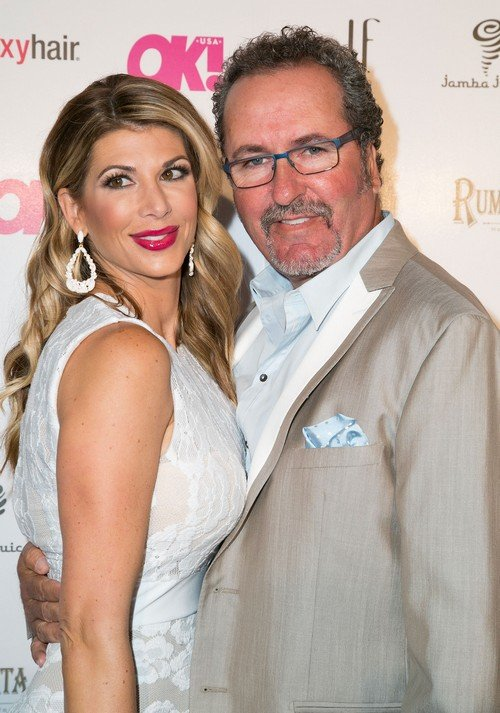 Jim and Alexis Bellino Finalize Their Divorce Already