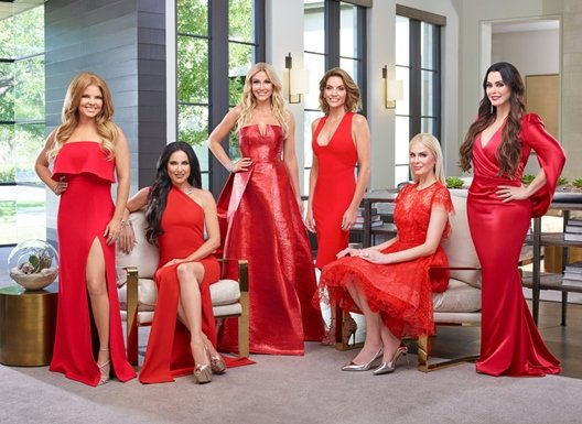 Reality TV Listings - Real Housewives of Dallas Season Premiere