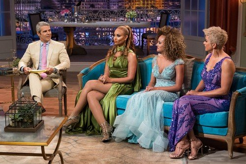 """Ashley Darby Doesn't Think It's Fair For Monique Samuels To Say She """"Solely Damaged Her Reputation""""; Last Reunion Episode Tonight"""