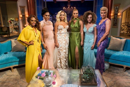 RHOP Reunion Part 1 Airs Tonight; Plus, See The Reunion Fashion – Photos