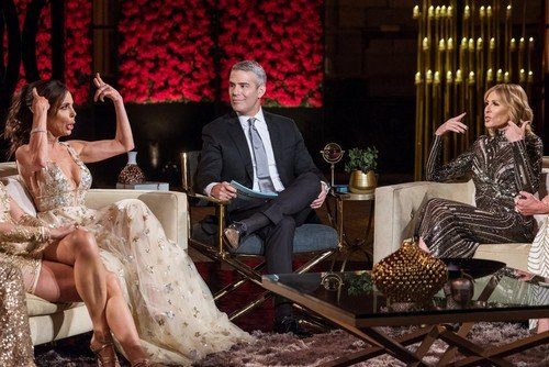 Real Housewives Of New York Recap: Reunion, Part Three