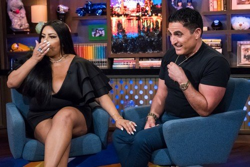 "Reza Farahan & Mercedes ""MJ"" Javid Discuss Their Past Sexual Encounters"