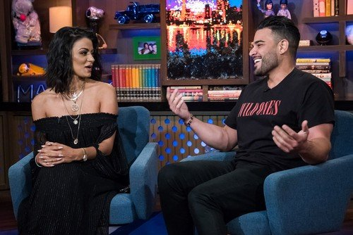 """Shahs Of Sunset Star Mike Shouhed Will Be Will Be Selling The """"Rolls Royce"""" Of CBD"""