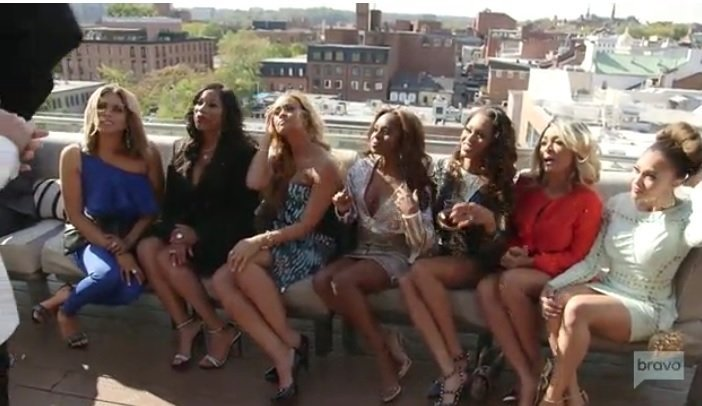 The Real Housewives of Potomac Recap: