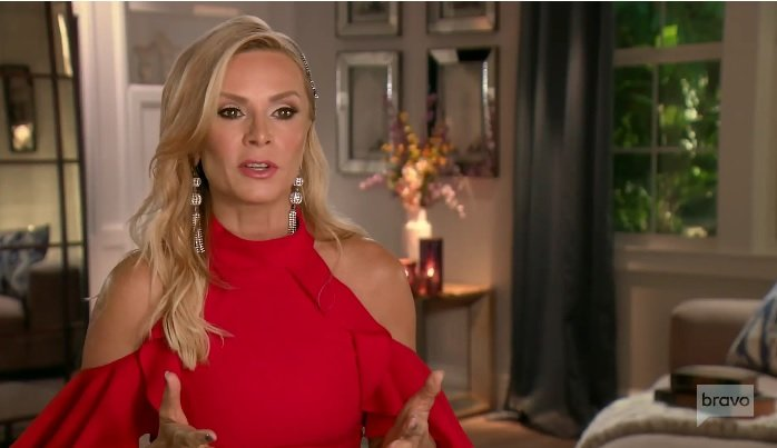 Tamra Judge Does Not Think Emily Simpson's Marriage Will Survive Reality TV
