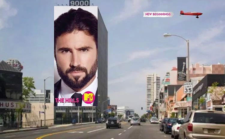 Brody Jenner Joins Cast Of The Hills: New Beginnings
