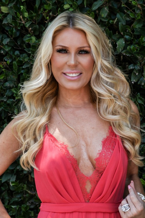 Gretchen Rossi Sets The Record Straight On Bellino Lawsuit Against Tamra Judge
