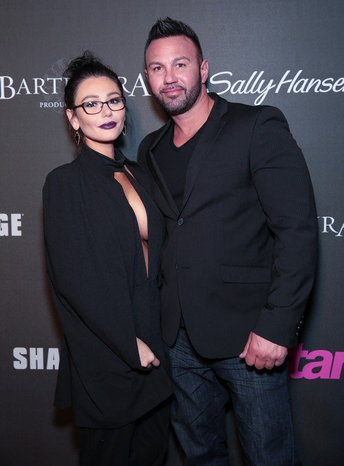 JWoww Files For Divorce From Roger Mathews After 3 years Of Marriage