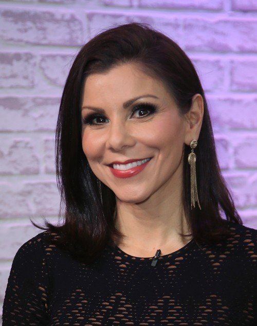 Heather Dubrow On Her Podcast, Housewives She Keeps In Touch With, & The Possibility Of Returning To Real Housewives Of Orange County