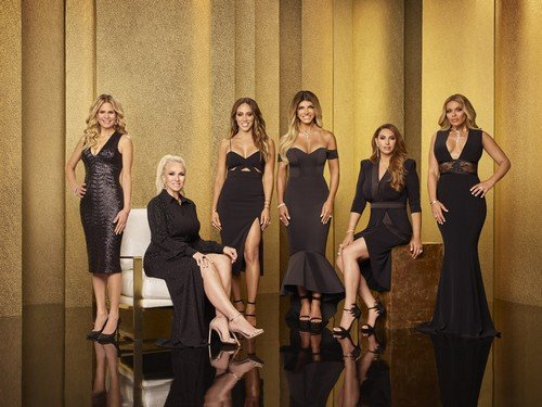 Real Housewives Of New Jersey Season 9 Taglines Are Here