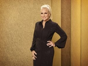 Margaret Josephs Dishes On Drama With Danielle Staub & Friendships With Dolores Catania & Dorinda Medley