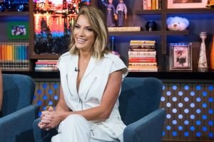 Cary Deuber Hints At Possible Return To Real Housewives Of Dallas