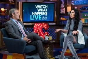 Andy Cohen Says Real Housewives Of Dallas Wouldn't Have Lasted If It Wasn't For LeeAnne Locken