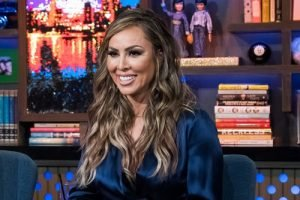 Kelly Dodd Shares Update On Relationship Status With Her Mom & Brother