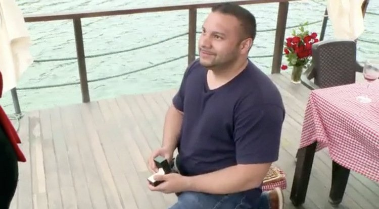 90 Day Fiance: Before the 90 Days Ricky's Wife Tries to Distance Herself From The Fallout Of His Fake Storyline