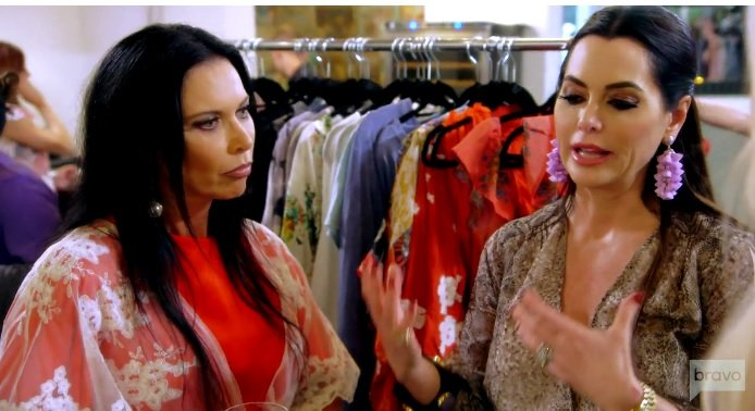 LeeAnne Locken blog and preview