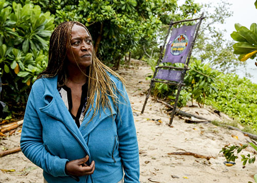 Exclusive Interview: Survivor: David vs. Goliath's Natalie Cole: