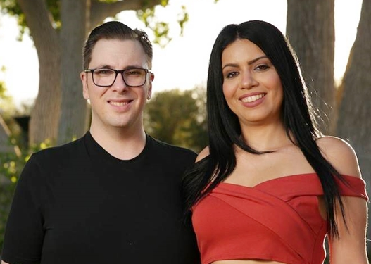 Reality TV Listings - 90 Day Fiance