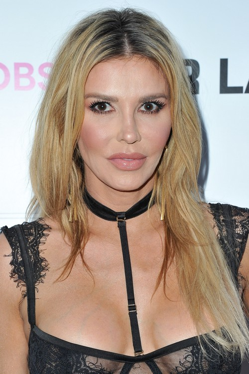 Brandi Glanville Insists She Did Not Attack Man At Halloween Party