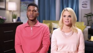 Ashley Martson And Jay Smith Are Officially Over… Again
