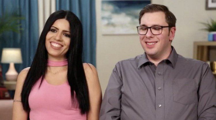 90 Day Fiance Recap: Young & Restless