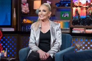 Shannon Beador Says David Beador Has No Interest In Co-Parenting With Her And Reacts To His Baby On The Way