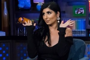 Shahs of Sunset Destiny Rose Weighs In On Sutton Stracke And Crystal Kung Minkoff Drama