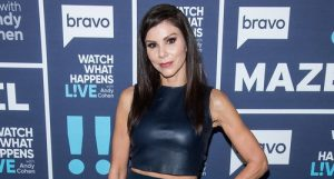 Heather Dubrow Supports Her Daughter Coming Out As Bi