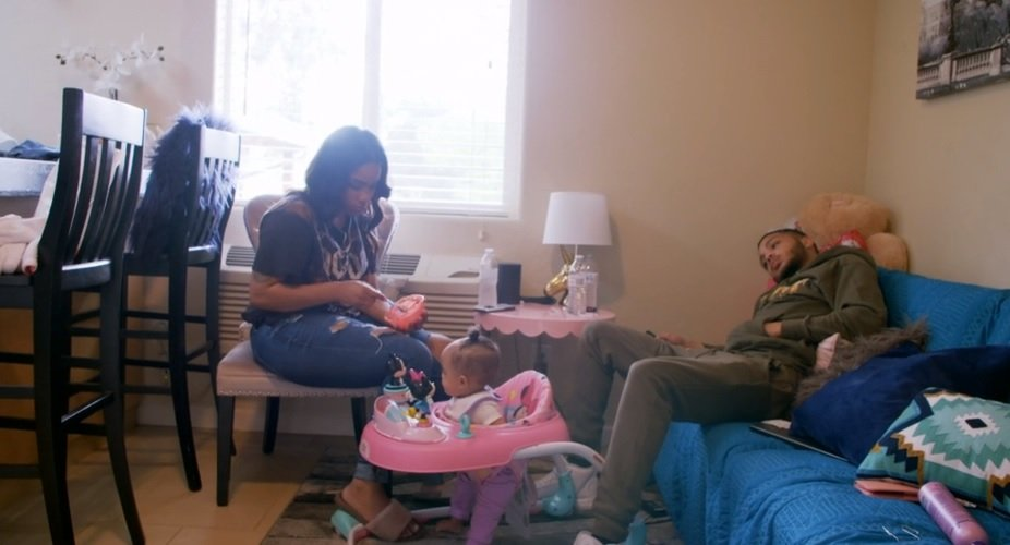 Teen Mom: Young and Pregnant –