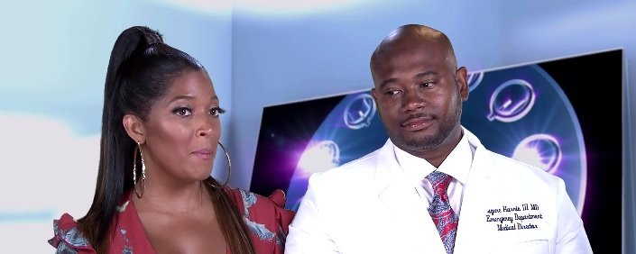 Married to Medicine: It's all About Anniversaries, Forgiveness and Black Love