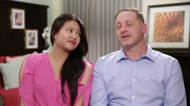 90 Day Fiance Eric's Daughter Tasha Responds To His Statements; Threatens Legal Action Against Leida