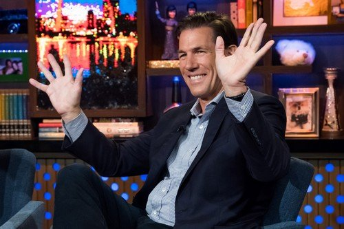Southern Charm's Thomas Ravenel Claims Kathryn Dennis' Cell Phone Records Will