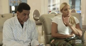 """NeNe Leakes Gives Update On Gregg Leakes' Health; Thanks Fans """"For Your Many Prayers, Text Messages, And Calls"""""""