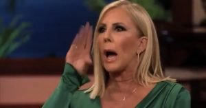 "Vicki Gunvalson Claims She Was Snubbed By Lisa Rinna And Other Real Housewives Of Beverly Hills; Says ""They Wouldn't Have A Job Without Me"""