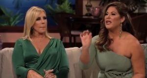 "Former Real Housewives Of Orange County Star Vicki Gunvalson Slams Emily Simpson; Said Emily Is ""One Of The Worst Casting Decisions Bravo Has Ever Made"""