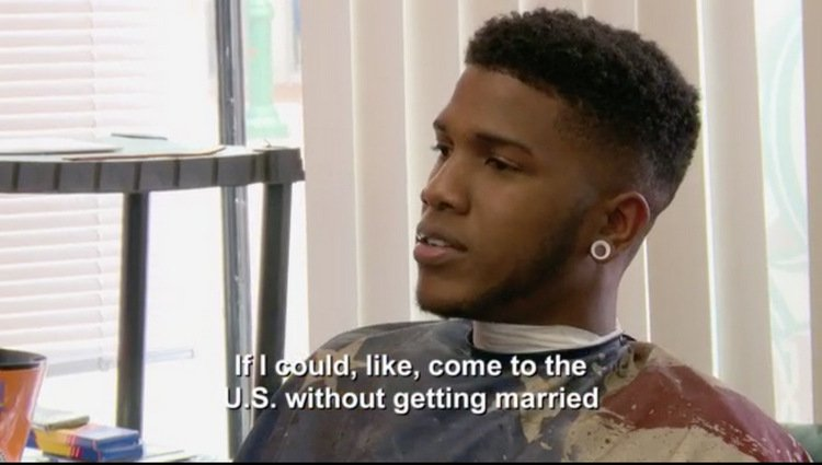 90 Day Fiance Recap: Not What I Thought