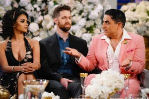 Shahs Of Sunset Will Air A Reunion Special In July