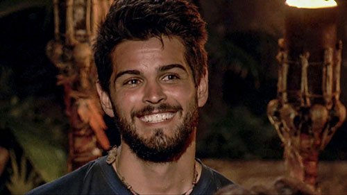 Exclusive Interview: Survivor: David vs. Goliath's Dan: