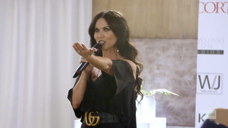 Real Housewives Of Dallas Episode 15 Recap: Phony Clones