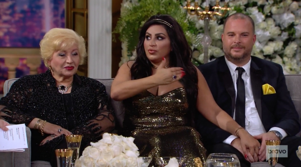 Shahs-Of-Sunset-Reunion-Vida-Javid-MJ-Javid-Mercedes-Javid-Tommy-Feight