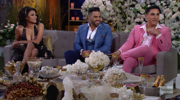 Shahs-Of-Sunset-Reunion-GG-Golnesa-Gharachedaghi-Mike-Shouhed-Reza-Farahan