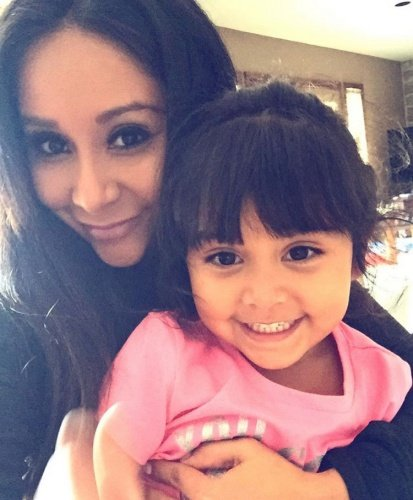 Snooki Reveals The Gender Of Baby Number Three!