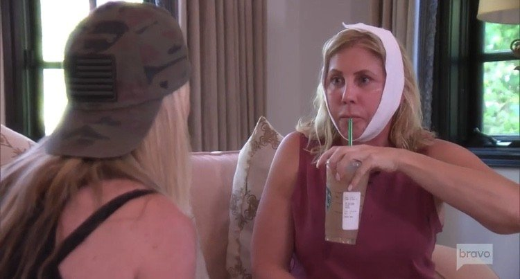 New Real Housewives Of Orange County Episode Tonight: Tamra, Shannon, & Vicki Skip Gina's Birthday