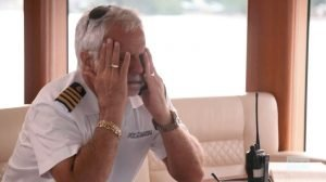 Below Deck View From The Bridge; Captain Lee Blogs About Latest Episode