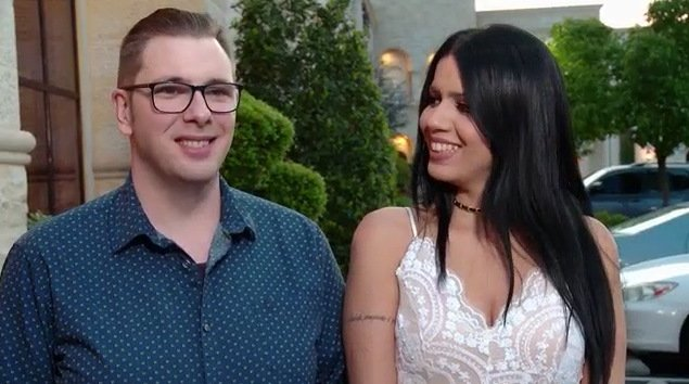 90 Day Fiance Larissa Responds Again to Accusations That She Abandoned Her Children