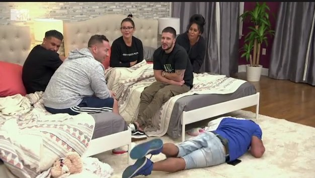 Jersey Shore: Family Vacation Recap: Snooki Takes a Pregnancy Test and Ronnie Crosses the Line with Another Woman