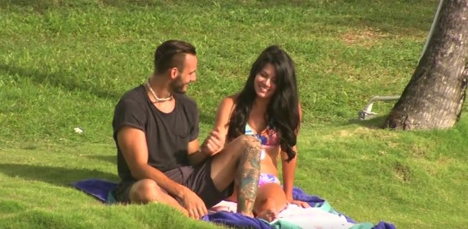 Married at First Sight: Honeymoon Island Recap: Brandin and Jona Have a Breakthrough, While Isabella Has a Ridiculous Temper Tantrum
